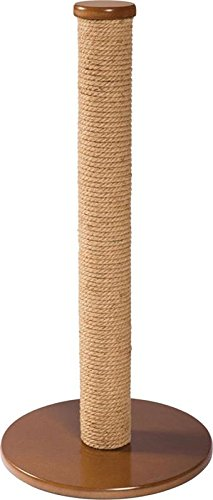 Prevue Pet Products 7100 Kitty Cat Scratcher, Tall, Natural