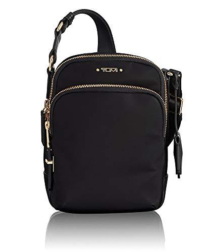 Tumi Voyageur Ruma Crossbody Messenger Bag, 20 cm, Black