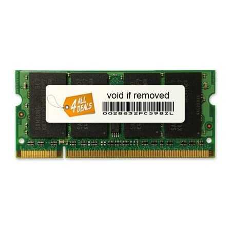 2GB DDR3-1066 RAM Memory Upgrade for The Compaq//HP Mini 311 Series 311-1021NR Notebook//Laptop PC3-8500