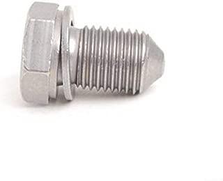 Volkswagen N90 813 202, Engine Oil Drain Plug