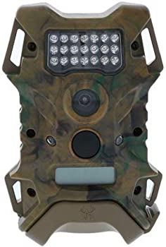 Wildgame Innovations Terra Extreme 12 Mp HD Digital Scouting Game Camera