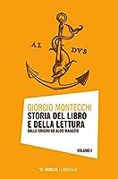 storia del libro e della lettura: 1
