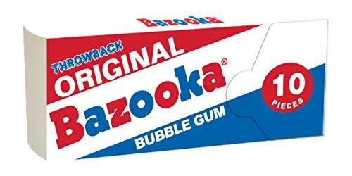 BAZOOKA Original Throwback (kauwgom) 70g