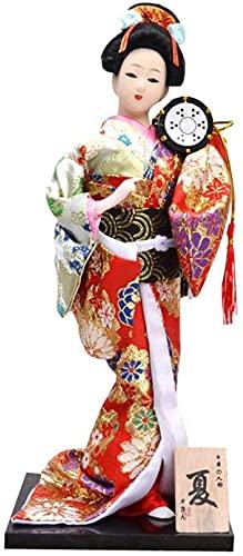Abstracto estatua nica escultura estatuas y esculturas creativas decoracin al aire libre para jardn, disfraz mueca restaurante decoracin adornos casero japons adornos de escritorio decoracin de