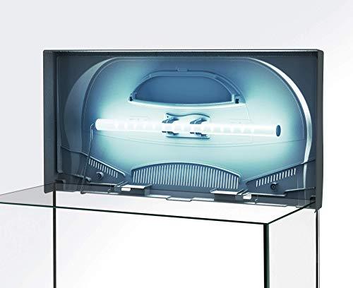 Tetra Starter Line Aquarium-Komplettset mit LED-Beleuchtung stabiles 54 Liter Einsteigerbecken mit Technik, Futter und Pflegemitteln - 8