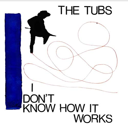 I Don't Know How It Works [VINYL] [Vinilo]