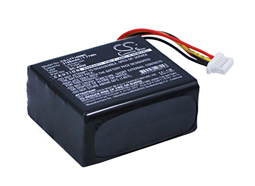 CS-LYT100MC Batería 2100mAh Compatible con [LYTRO] Illum A1, Illum F1 sustituye DC-A950