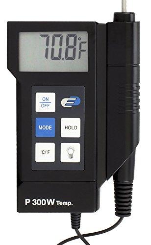 TFA Dostmann - Termometro per alimenti P, 300 W