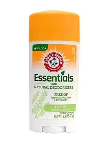 Arm & Hammer Essentials Natural Fresh Scent Deodorant, 2.5 oz by Arm & Hammer
