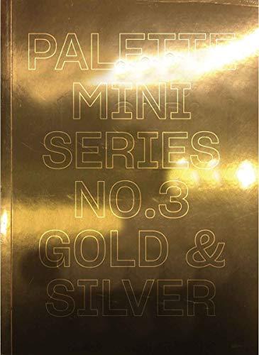 Palette Mini Series 03: Gold & Silver