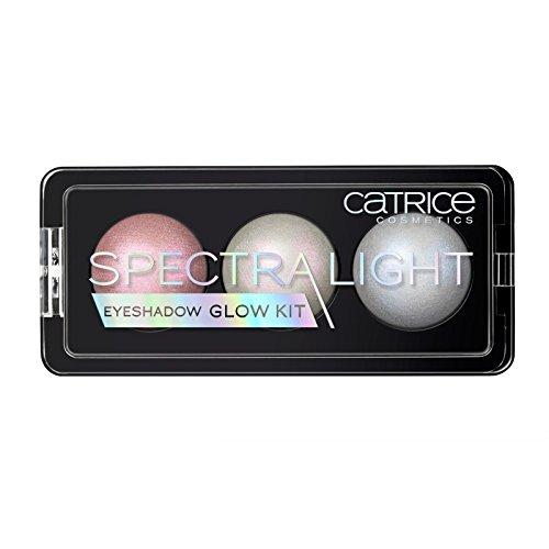 Catrice SpectraLight Eyeshadow Glow Kit 010