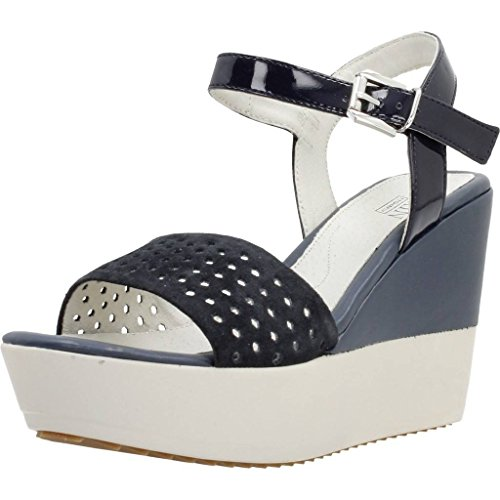 Sandales, color Blue , marca STONEFLY, modelo Sandales STONEFLY SAINT TROPEZ 9 Blue