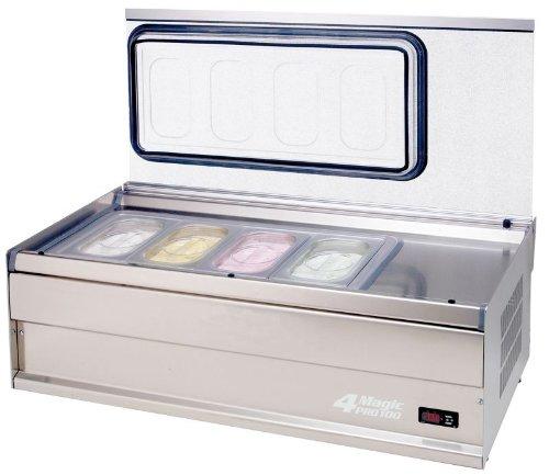 Neumärker helado vitrina 4Magic Pro 10005–90375