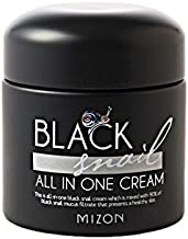 Mizon - Black Snail - All in One Cream - Facial Care