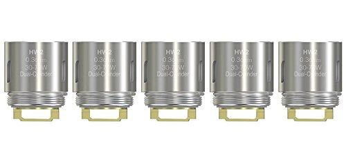 Eleaf ELLO Atomizer Head - ELLO 交換用コイル (HW2 0.3ohm)