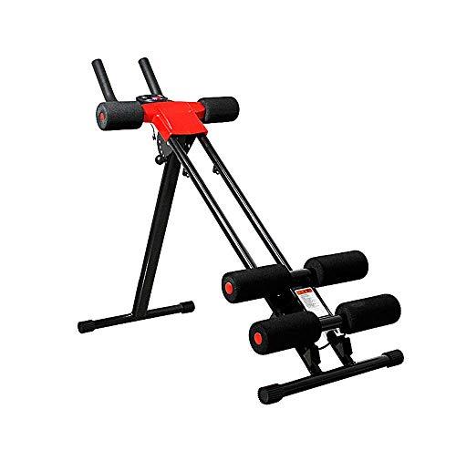 SISHUINIANHUA Neue Fitnessgeräte Bauch Maschine ab Rad dünne Taille Bauch Training Home Sport Fitnessgeräte verlieren Gewicht