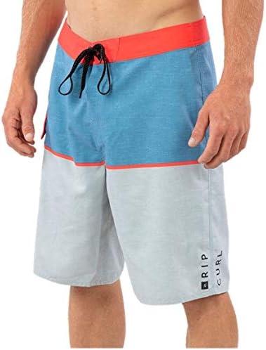 """Rip Curl Dawn Patrol Boardshorts, 21"""" Swim Trunks for Men, Surf Board Shorts"""