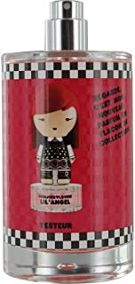 HARAJUKU LOVERS WICKED STYLE LIL ANGEL EDT SPRAY 3.4 OZ *TESTER WOMEN
