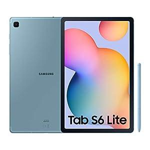 SAMSUNG Galaxy Tab S6 Lite - Tablet de 10.4\