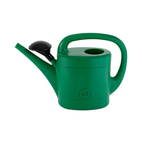 Prosperplast Za554 Regadera, Verde, 10 L