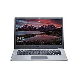 "AVITA PURA NS14A6INT441-SGGYB 14"" (35.56cms) Laptop"