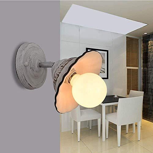 Mkj Wandlampen Corridor lampen spiegel voorschijnschijnlicht ganglampen industrieel met verstelbare arm wandlampen type Loft Vintage binnenverlichting Apl