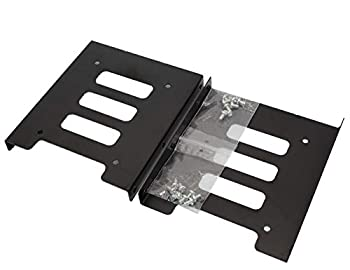 Best solid state drive bracket Reviews