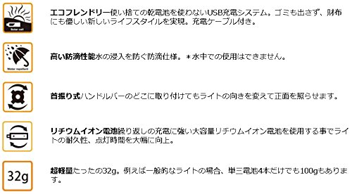 Owleye MICRO white (japan import)