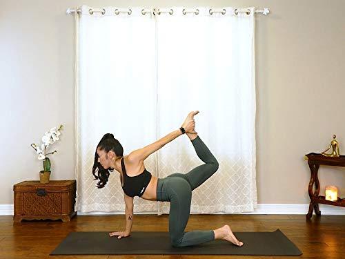 Flexibility & Balance