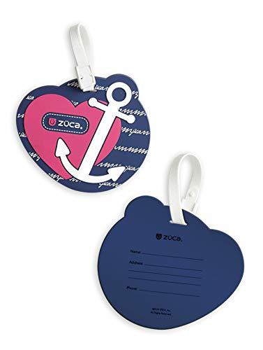 ZÜCA Anchor My Heart schwarzer Rahmen - 2
