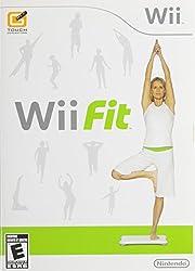 Image of Wii Fit: Bestviewsreviews