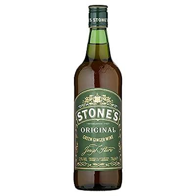 Stone's Original Green Ginger Wine, 700ml