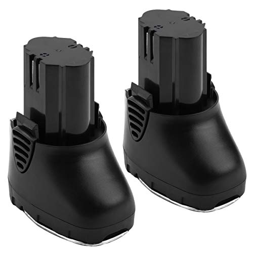 Shentec 3.0Ah 10.8V Battery Compatible with Dremel 855-02 855-01, Compatible with Dremel 8000-01 8001-01 8001-02 Cordless Tool