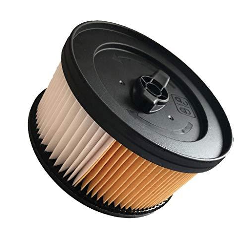 LOVELY Saugroboter Ersatzteile Ersatzpatronenfilter for Karcher WD4.200, WD5.200M, WD5.300 WD5.400 6.414-6-960...