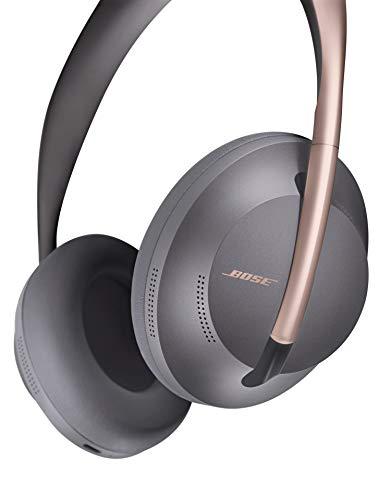 Bose Noise Cancelling Headphones 700 ワイヤレスノイズキャンセリングヘッドホン(充電ケース付き) - エクリプス