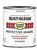Rust-Oleum 7791502 Protective Enamel...