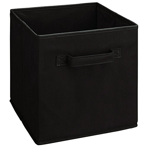 Fabric Cube Drawer (Multiple Colors)