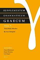 Timachidas Rhodius (Supplementum Grammaticum Graecum)