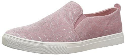 Skechers Street Women's Moda-Rosie Fashion Sneaker,Light Pink,5.5 M US