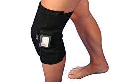 Cordless Knee Heat Therapy Wrap - Large/XL