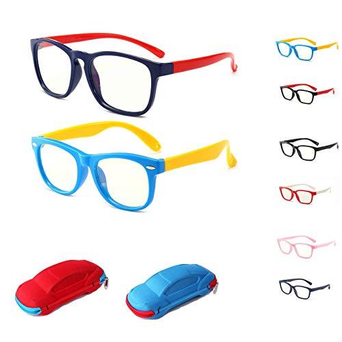 gafas con luz de la marca LINPING