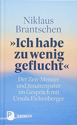 """""""Ich habe zu wenig geflucht"""": Der Zen-Meister und Jesuitenpater im Gespräch mit Ursula Eichenberger"""
