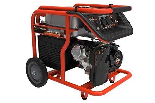 GENERGY - Generador Gasolina Gama Cube Modelo Moncayo 4400W