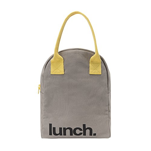 """REUSABLE: Intelligently and practically designed for daily use. This well-made bag is effortless to clean, pre-shrunk, and fully machine washable. Includes a heavy-duty YKK zipper and comfortable carry straps that measure 5"""" from the top of the bag. ..."""