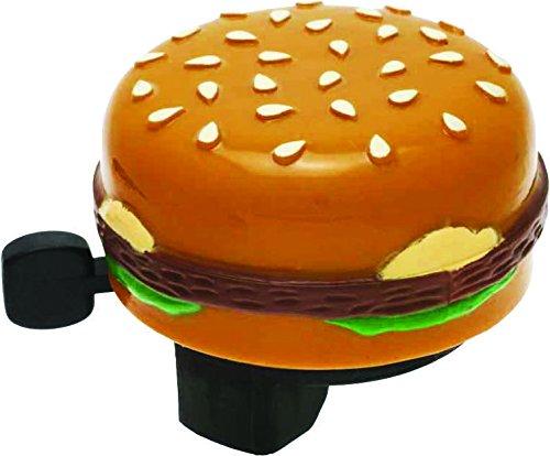 Action Hamburger Each Bell