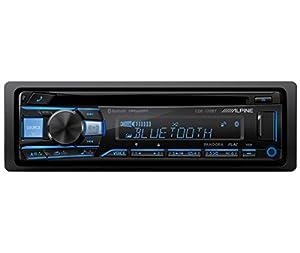 Alpine CDE-172BT Bluetooth Receiver (replacement of CDE-143BT) by Alpine