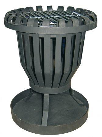 DEMA Feuerkorb XL