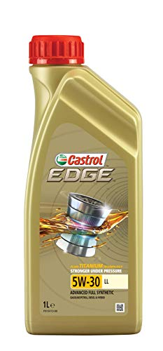 Castrol EDGE 5W-30 LL Engine Oil 1L