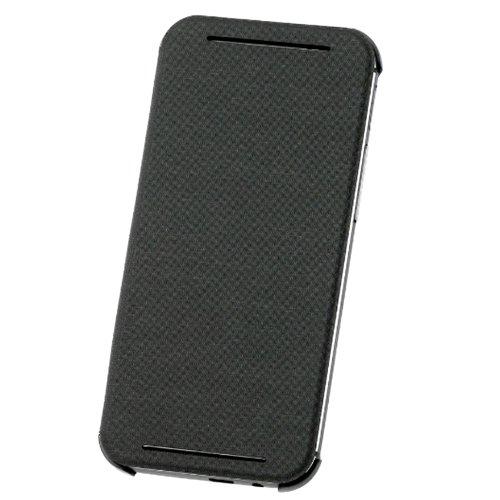 HC V941 HTC One (M8) Flipcase, grau