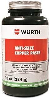 wurth copper anti seize